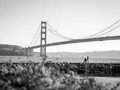Golden Gate Bridge proposal