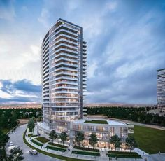 The Fifth on the Park Condominiums by Elad Canada Inc.  Fifth On The Park Condos is a new condos in Emerald City master-planned community. Be a part of largest community, register at http://thecoloursofemeraldcityvip.ca/Fifth-on-the-Park-Condos.php  #FifthOnThePark