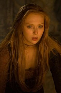 Clary Fray Molly C. Quinn Picture The Mortal Instruments