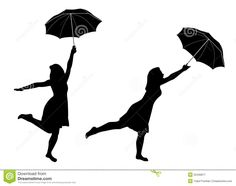 Girl With Umbrella Royalty Free Stock Photography - Image: 32436877