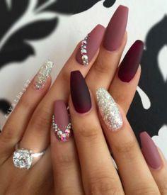Gorgeous DIY nail art designs