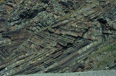 Terraço estrutural - Local deconhecido