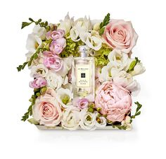 Mother's Day Gift Guide - Jo Malone Floral Box, £130