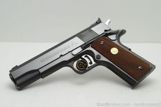 1965 Colt Gold Cup National MatchSave those thumbs & bucks w/ free shipping on this magloader I purchased mine http://www.amazon.com/shops/raeind  No more leaving the last round out because it is too hard to get in. And you will load them faster and easier, to maximize your shooting enjoyment.  loader does it all easily, painlessly, and perfectly reliably