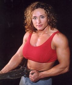 Fashion Health Fitness: Jill Mills