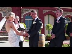 Little Boy Interrupts A Wedding. What He Says... I Can't Stop Laughing! | Get It Free - Freebies, Deals, Coupons