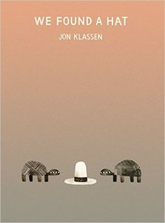 Hold on to your hats for the conclusion of the celebrated hat trilogy by Caldecott Medalist Jon Klassen, who gives his deadpan finale a surprising twist. Jon Klassen, Shaun Tan, Oliver Jeffers, Books To Buy, New Books, Good Books, The Journey, Jane Goodall, Lena Dunham