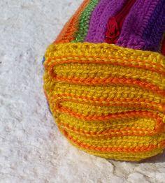 Blog de crochet, manualidades, customizar, trapillo con tutoriales  DIY