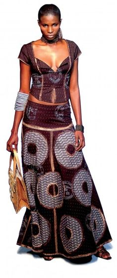 Shew-Shew fashion  http://www.designindaba.com ~DKK ~ Latest African fashion, Ankara, kitenge, African women dresses, African prints, African men's fashion, Nigerian style, Ghanaian fashion.