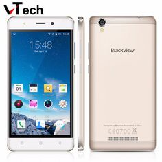 >> Click to Buy << Original Blackview A8 MTK6580 5 inch 1280x720 IPS HD Quad Core Android 5.1 Mobile Cell Phone 1GB RAM 8GB ROM 8MP CAM WCDMA #Affiliate