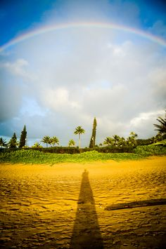 Rainbow, Hawaii