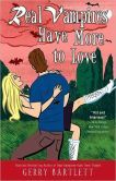 Real Vampires Have More to Love (Real Vampires Series #6)