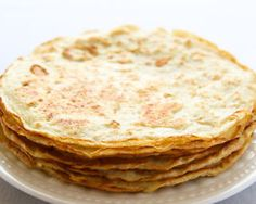 How to make Coconut Flour Crepes | eBay