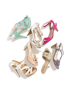 Buy More, Save More! Up to 50% Off shoes going on now!