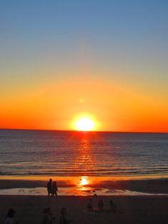 St.Kilda beach, Melbourne Australia