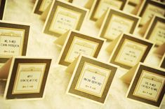 """Great Gatsby Wedding Inspiration: """"All that Glitters is Gold"""" - Belle The Magazine"""