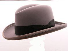 Optimo Hats Homburg