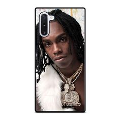 YNW MELLI RAPPER Samsung Galaxy Note 10 Case Cover  Vendor: Favocase Type: Samsung Galaxy Note 10 case Price: 14.90  This premium YNW MELLI RAPPER Samsung Galaxy Note10case will create premium style to yourSamsung Note10 phone. Materials are from durable hard plastic or silicone rubber cases available in black and white color. Our case makers customize and design each case in high resolution printing with best quality sublimation ink that protect the back sides and corners of phone from… Ipod Touch 6th Generation, Ipod Touch 6 Cases, Iphone 7 Plus Cases, Iphone 6, Black And White Colour, Galaxy Note 10, Silicone Rubber, 6s Plus, Rapper