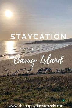For a seaside staycation in UK head to the famous Barry Island in Wales. Here's a sample itinerary for Barry Island and how to spend a weekend in Barry Island, Wales. This includes where to eat in Barry, what to do on Barry Island like Gavin and Stacey, funfair, arcades and fish and chips on Barry Island. Wales weekend staycation ideas for your holiday to Barry! #VisitWales #BarryIsland #Barrybados #VisitUK #Staycation #UKStaycation #StaycationUK #WalesHoliday #Barry #SouthWales Travel Tips For Europe, Best Places To Travel, Travel Advice, Visit Uk, Visit Wales, Wales Holiday, Working Holidays, Filming Locations, Travel Couple