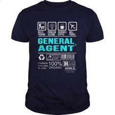 GENERAL-AGENT - #dress #silk shirt. ORDER NOW => https://www.sunfrog.com/LifeStyle/GENERAL-AGENT-100301778-Navy-Blue-Guys.html?60505
