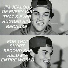 Love the quote but goes to Grayson for me! Dolan Twins Imagines, Dolan Twins Memes, Ethan And Grayson Dolan, Ethan Dolan, Future Boyfriend, Future Husband, Dolan Twin Quotes, Minions, Dollan Twins