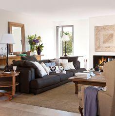 Una casa eco de premio · ElMueble.com · Casas