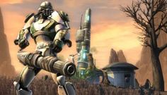 SWTOR Developer Q and A for April 2012.