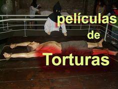 Las 5 películas de tortura más escalofriantes.