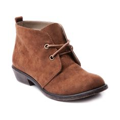Womens Dirty Laundry Pitch Boot