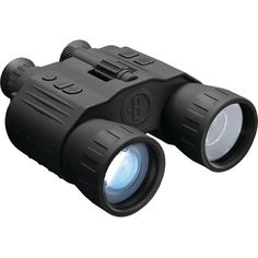 Bushnell Equinox Z 4 X 50mm Binoculars With Digital Night Vision
