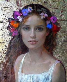 "Goyo Dominguez, ""Iona"".  Gorgeous."