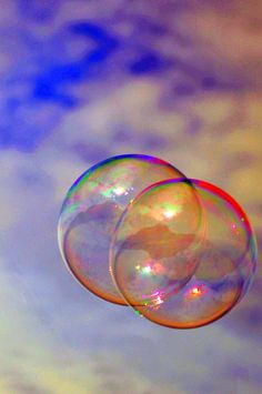 Bubbles by Kristin Hughes on 500px
