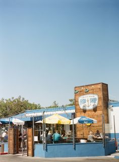 Pacific Beach Fish Shop Southern California is known for its fish taco, and although Pacific Beach Fish Shop is hardly [...]