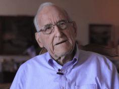 100letý vegan – kardiochirurg, který šel do důchodu ve věku 95, vysvětluje, proč…