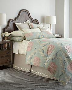 Traditions Bluebird Bedding