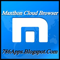 Maxthon Cloud Browser 4.4.7.1000 For Windows Download Latest Version