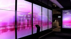 T-Systems Cloud Installation  from Artificial Rome