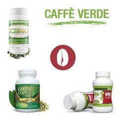 effetti collaterali di capsule di caffè verde wow