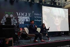 Vogue Fashion's Night Out 2014 - Village Mall