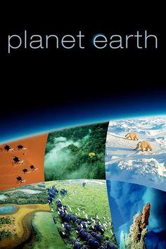 Planet Earth (TV Mini-Series 2006)