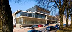 Gallery of Public Library of A.& M. Miskiniai in Utena town / 4PLIUS Architects - 4