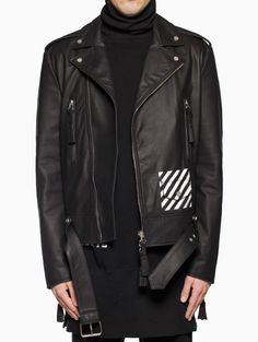 Carry Over Jacket