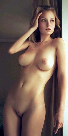 Beautiful girl body nude