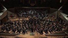 Isle of the Dead - Berliner Philharmonic - Gustavo Dudamel    Full-length concert at http://www.digitalconcerthall.com/concert/12