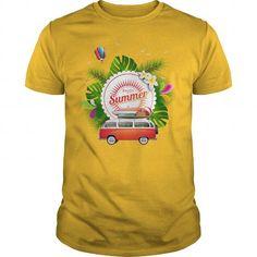 Awesome Tee Enjoy Summer Shirts & Tees