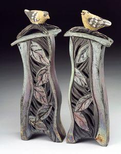 Nancy Briggs Pottery