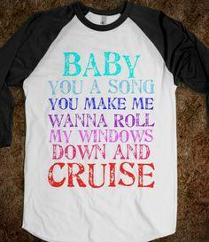 Florida Georgia Line - Cruise  Fav song!!