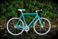 most beautiful fixie in the world