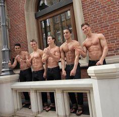 Les Roméo au balcon