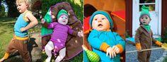 Persbericht: Bälla-boo, mode voor kleine meisjes én jongens